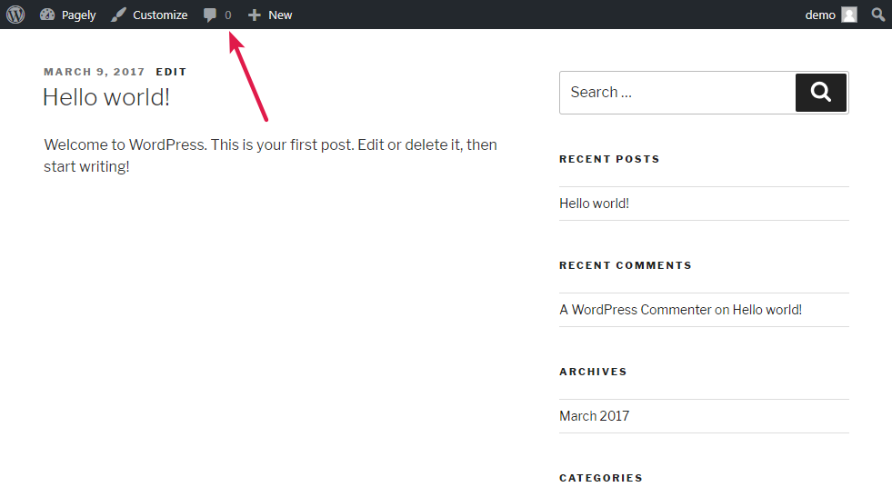 What Is The WordPress Admin Dashboard? Key Functionality