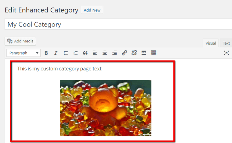 How to Easily Create Custom Category Pages in WordPress