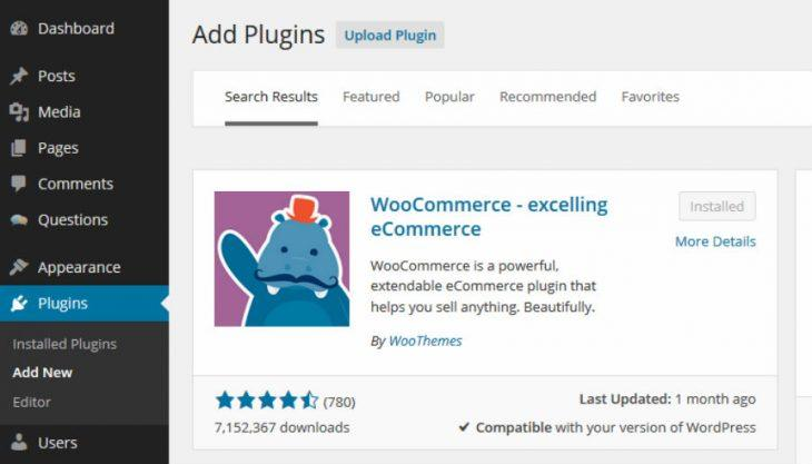 Woocommerce 2.5 get coupons