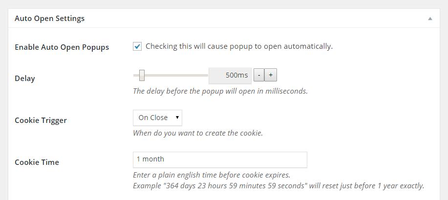 Popup Maker: Create Popup Windows with Custom Content