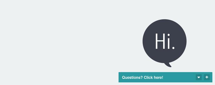 Customized-Chat-widget