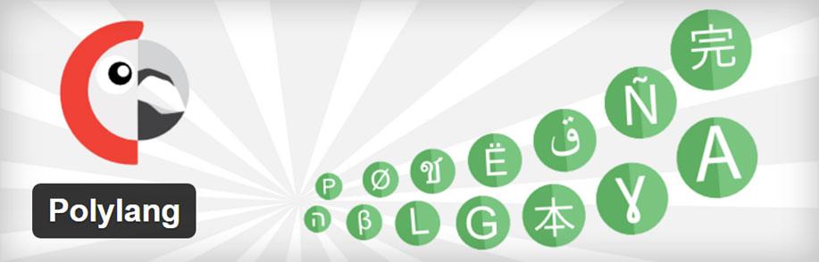 Multilingual Plugins Polylang