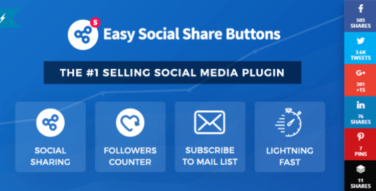 8 Of The Best Social Media Plugins For Your WordPress Site
