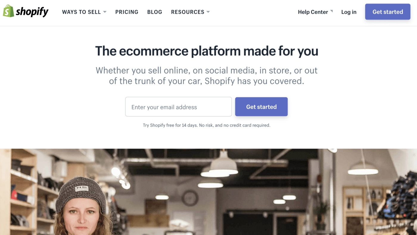 Shopify Vs. WooCommerce: Which Should You Choose in 2019? 2