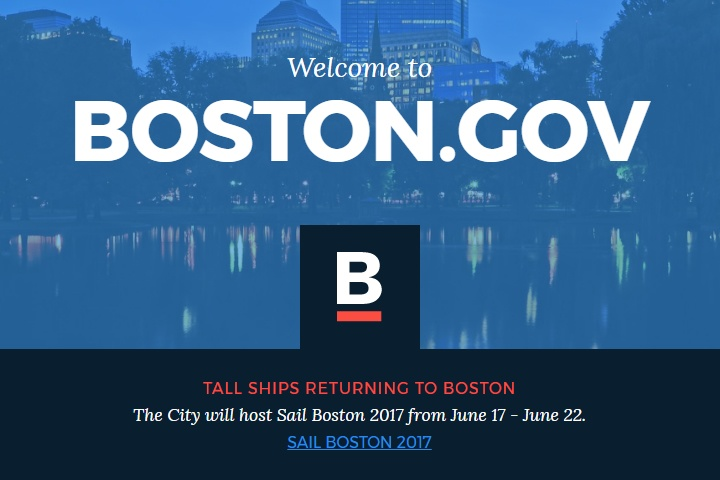 Boston.gov