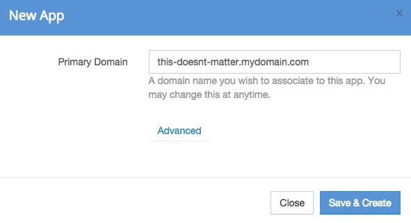 wordpress make website offline