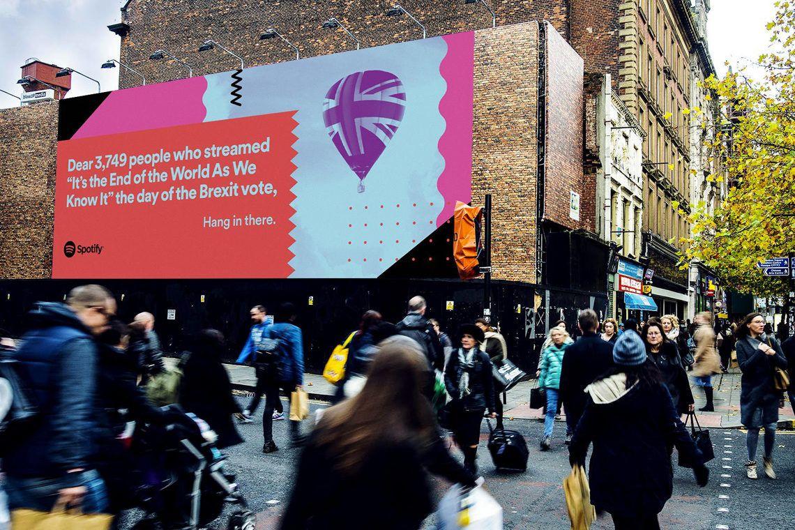 Display advertising trends 2018
