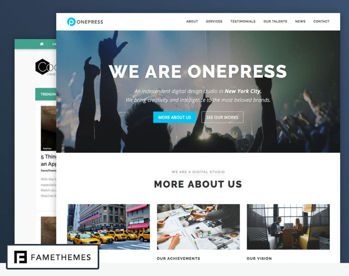 A Big List Of The Top Wordpress Theme Designers Pagely