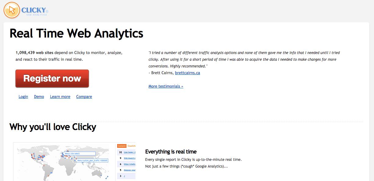 3 Alternatives to Google Analytics for WordPress - Pagely®