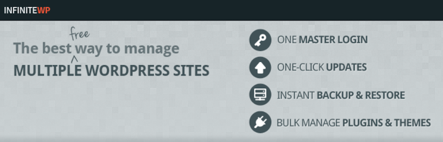 InfiniteWP Client Plugin