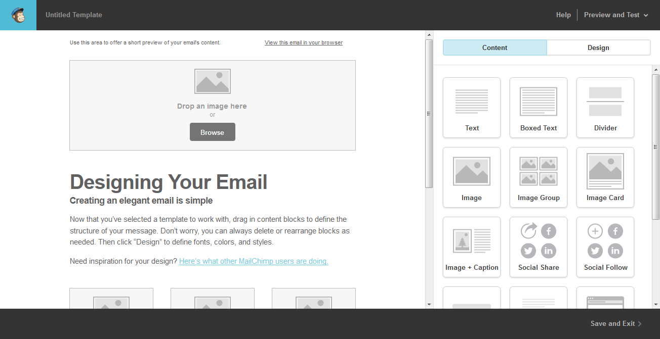 How To Integrate MailChimp and WordPress for the Pros