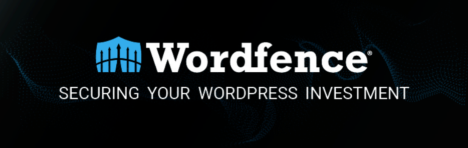 Wordfence plugin for WordPress security